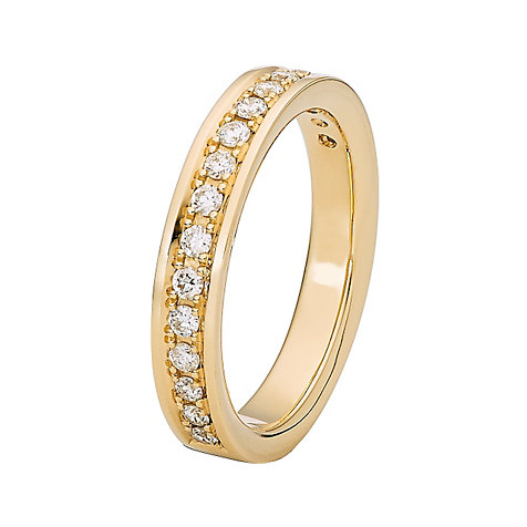 CHRIST Diamonds Damenring 60079528