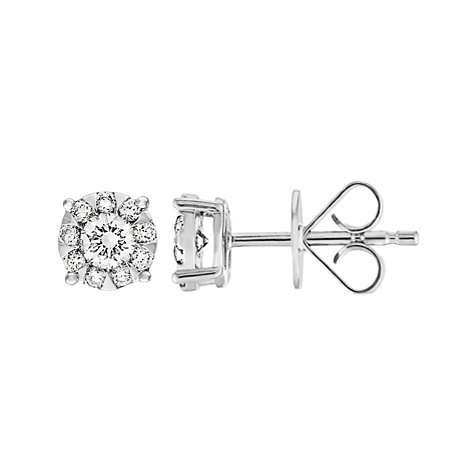 CHRIST Diamonds Ohrstecker 86756498