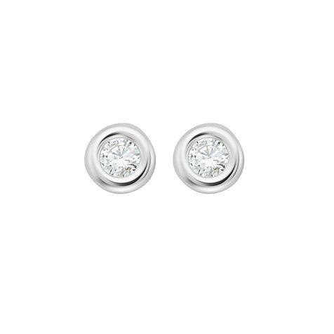 CHRIST Diamonds Ohrstecker 86330628