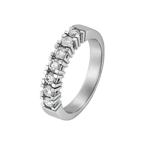 CHRIST Diamonds Total Weights Damenring 60015406