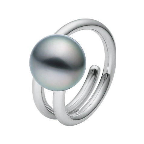 CHRIST Pearls Damenring 87005348