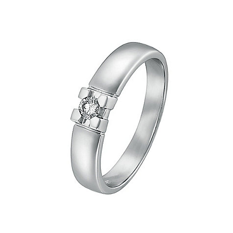 CHRIST Solitaire Damenring 60006814