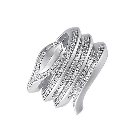 JETTE Silver PARADISE Ring