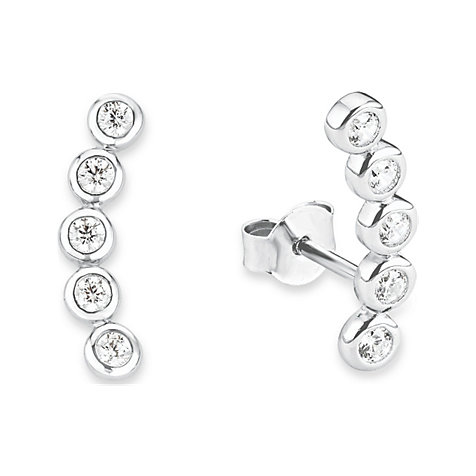 s.Oliver Ohrstecker Ear Cuffs 566797