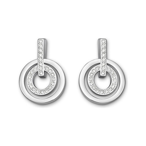 Swarovski Ohrstecker Circle 5007750