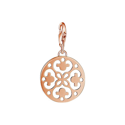 THOMAS SABO Charm Ornament 1024-415-12