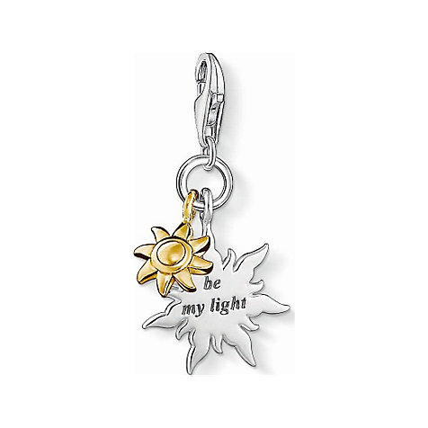 THOMAS SABO Charm Be My Light 1347-413-12