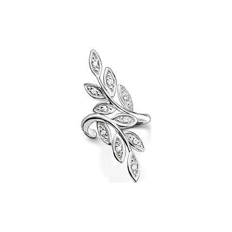THOMAS SABO Ear Cuff EC0012-051-14
