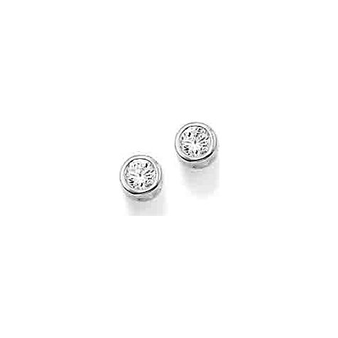 THOMAS SABO Ohrstecker H1663-051-14