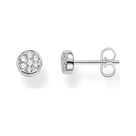 THOMAS SABO Ohrstecker H1848-051-14