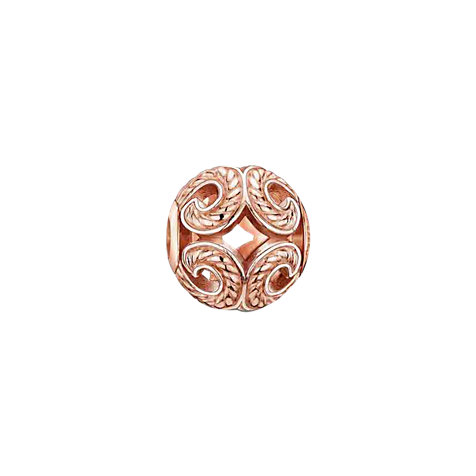 THOMAS SABO Karma Bead K0009-415-12 Welle