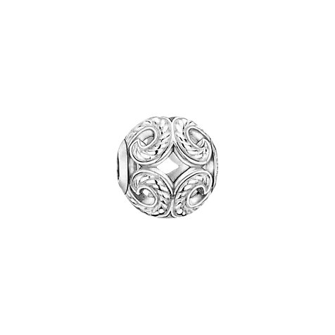 THOMAS SABO  Karma Bead K0017-001-12 Welle