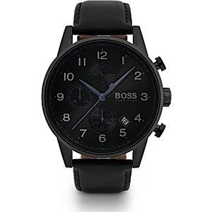 Boss Chronograph Navigator Classic 1513497