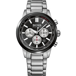 BOSS Herrenchronograph Racing 1513189