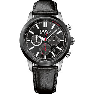 BOSS Herrenchronograph Racing 1513191