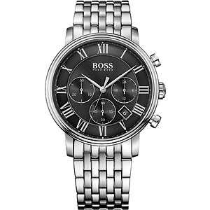 BOSS Herrenchronograph Elevated Classic 1513323