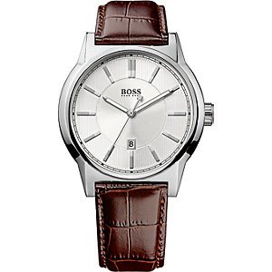 BOSS Herrenuhr Architecture 1512912