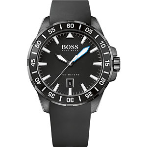 BOSS Herrenuhr Deep Ocean 1513229