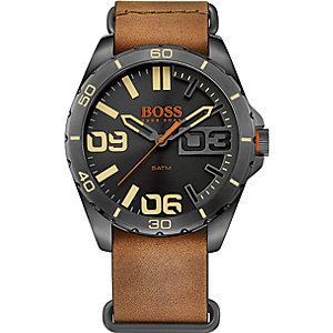 BOSS Orange Herrenuhr Berlin 1513316