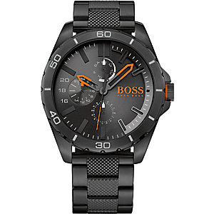 BOSS Orange Herrenuhr Berlin Multi 1513293
