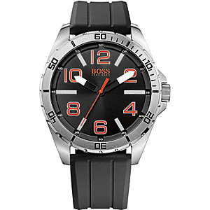 BOSS Orange Herrenuhr Big times 1512943