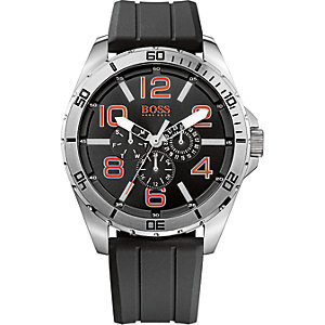 BOSS Orange Herrenuhr Big Times Multieye 1512945