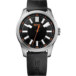 BOSS Orange Herrenuhr Big up 1512936