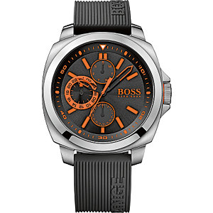 BOSS Orange Herrenuhr Brisbane Multieye 1513101
