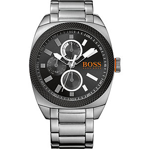 BOSS Orange Herrenuhr London Multi 1513246