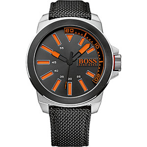 BOSS Orange Herrenuhr New York 1513116