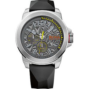 BOSS Orange Herrenuhr New York Multieye 1513347