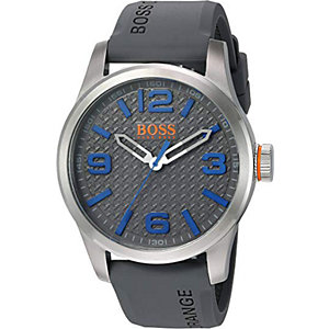 BOSS Orange Herrenuhr Paris 1513349