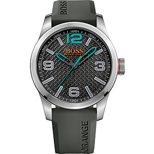 BOSS Orange Herrenuhr Paris 1513377