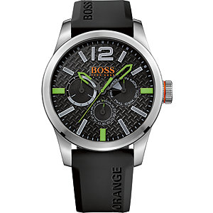 BOSS Orange Herrenuhr Paris 1513378