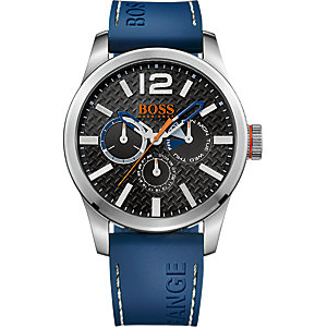 BOSS Orange Herrenuhr Paris Multi 1513250