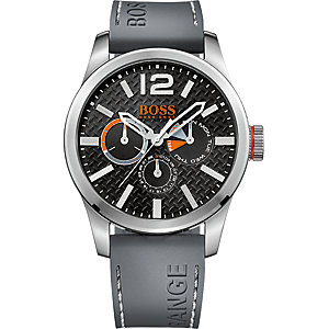 BOSS Orange Herrenuhr Paris Multi 1513251