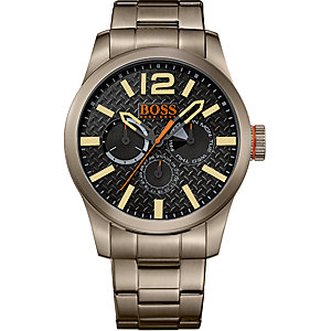 BOSS Orange Herrenuhr Paris Multieye 1513313