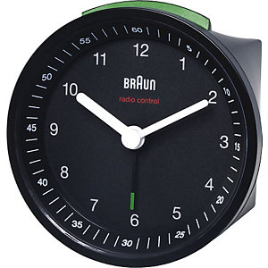 Braun Wecker 66009