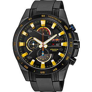 Casio Herrenchronograph EDIFICE Red Bull Racing EFR-540RBP-1AER