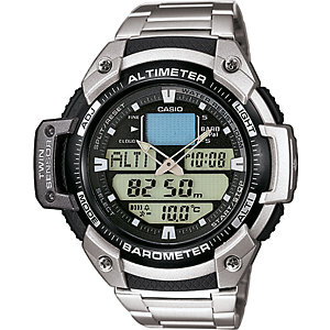 Casio Collection Chronograph SGW-400HD-1BVER