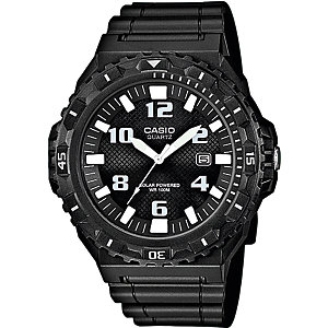 Casio Collection Herrenuhr MRW-S300H-1BVEF