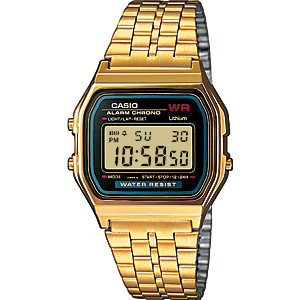 Casio Collection Retro  A159WGEA-1EF