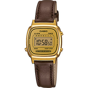 Casio Collection Retro LA670WEGL-9EF