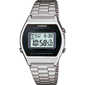 Casio Collection Retro Style B640WD-1AVEF