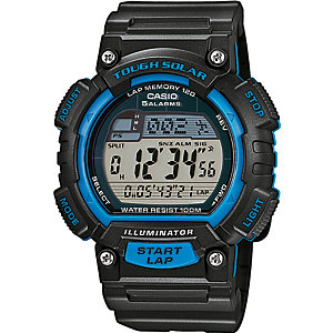 Casio Collection Solar Chronograph STL-S100H-2AVEF