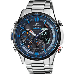 Casio EDIFICE Chronograph Premiums  ERA-300DB-1A2VER