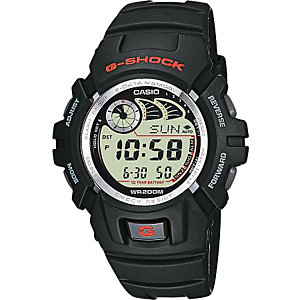 Casio G-SHOCK Chronograph G-2900F-1VER