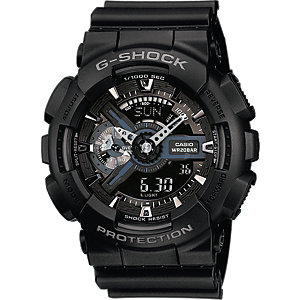 Casio G-SHOCK Chronograph GA-110-1BER