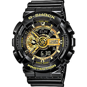 CASIO G-SHOCK Chronograph GA-110GB-1AER