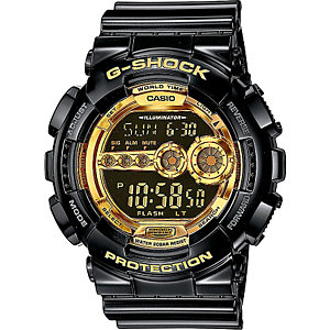 Casio G-SHOCK Style Series Herrenuhr GD-100GB-1ER